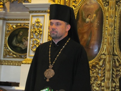 Єпископ Чернівецької єпархії УГКЦ заявив про бажання порозумітися з різними конфесіями (ФОТО)