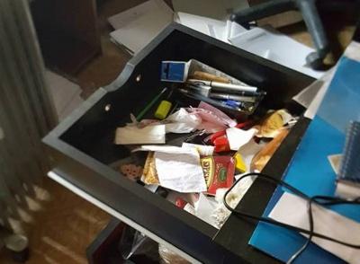У Чернівцях з офісу «Опори» зникли три ноутбуки: стали відомі деталі крадіжки