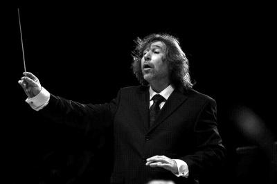 """""""Я завжди буду чернівчанином"""", - диригент з Ізраїлю Марк Волох"""