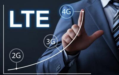 Експерт: В Україні лише 16,5% абонентів мобільних операторів відразу зможуть користуватися 4G
