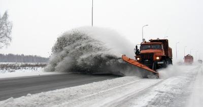 Буковинським дорожникам не вистачає коштів на підготовку до зими