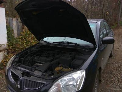 У Чернівцях керівник МКП «Реклама» пов'язує спробу підпалу його автомобіля зі своєю професійною діяльністю