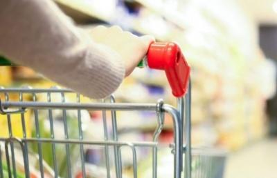 В Україні ціни на продукти зростають швидше ніж в інших країнах Європі