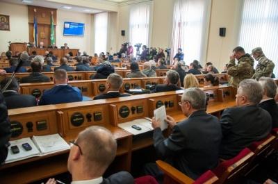 Охорона здоров'я Буковини отримала додатково 8 мільйонів
