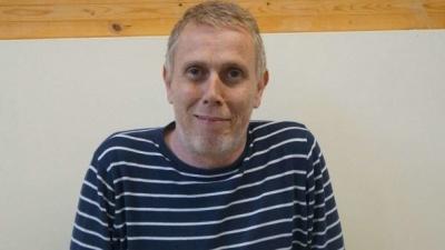 """""""Не думав, що приймуть такого, як я"""": 52-річний безхатько вступив до Кембриджу"""