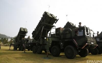 Румунія планує купити сім ракетних комплексів Patriot