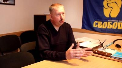 У Чернівецькій облраді зареєстрували звернення до Порошенка з вимогою скасувати закон про деокупацію