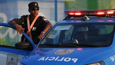 У Бразилії скоїли збройний напад на команду Формули-1