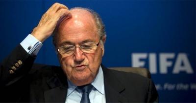 Екс-президента ФІФА звинуватили в сексуальних домаганнях