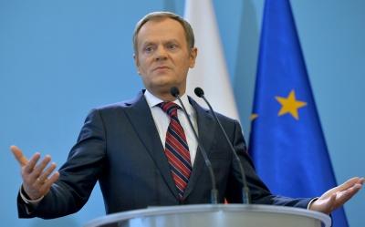 """ЗМІ: Туск закликав ЄС під не зволікати із блокуванням """"Північного потоку-2"""""""