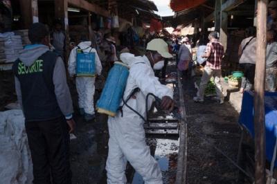 На Мадагаскарі епідемія чуми забрала життя 165 осіб