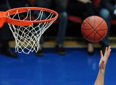 Баскетболістки з Буковини розпочали змагання у своїй лізі