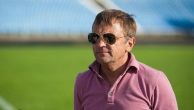 «На перемогу ми заслужили»: тренер «Буковини» прокоментував матч з «Поліссям»