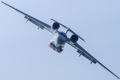 Американський інвестор вкладає 150 мільйонів у виробництво Ан-74