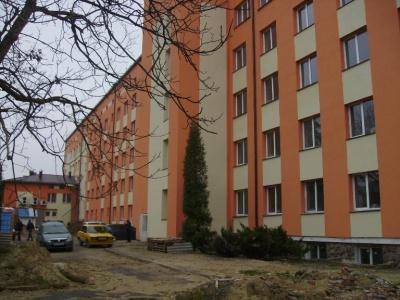 У Чернівцях до 15 листопада перинатальний центр буде підключений до тепломережі