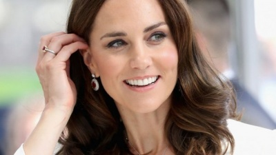 Кейт Міддлтон раптово змінила зачіску: фото
