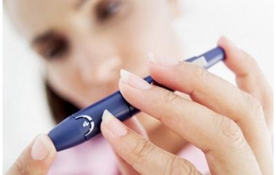 В Україні зростає кількість хворих на цукровий діабет