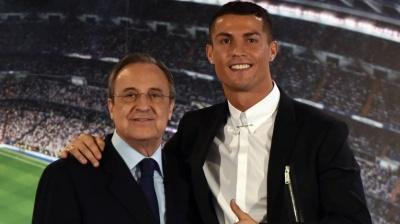 """ЗМІ: Кріштіану Роналду вирішив покинути """"Реал"""""""