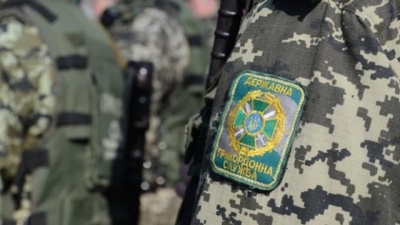 На Буковині арештували прикордонника, який отримав від контрабандиста хабар 50 тис грн