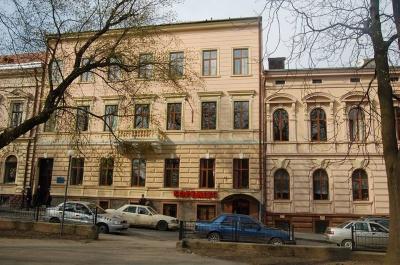 У Чернівцях облрада хоче перейменувати музучилище імені Воробкевича