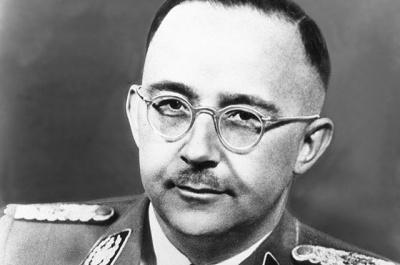 Цей день в історії: злочинний наказ Гімлера щодо циганів та перший і останній політ «Бурана»