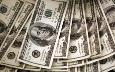 З українського банку викрали майже мільйон доларів