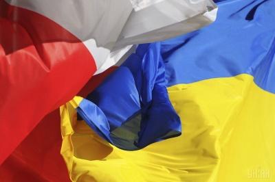 У Польщі заявили, що СБУ не пускає поляків в Україну через історичні висловлювання