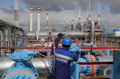"""З початку року """"Газпром"""" поставив до ОРДЛО 1,5 мільярда кубометрів газу"""