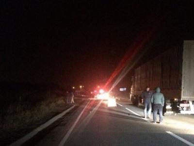 Поблизу Чернівців авто на смерть збило 25-річного чоловіка. УТОЧНЕНО (ФОТО)