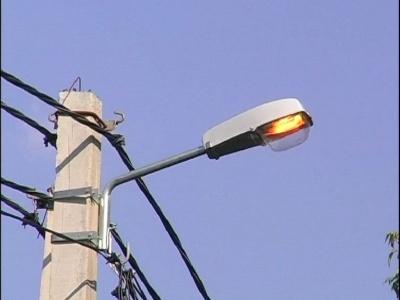 Оприлюднено графік роботи вуличного освітлення в Чернівцях