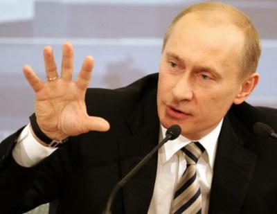 Відносини Заходу з Росією за Путіна не покращаться - розвідка Німеччини
