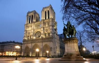 У Чернівцях виконають найкращі шансони з Notre-Dame de Paris