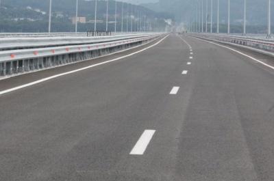 За кілька років Укравтодор обіцяє поєднати якісними дорогами усі регіональні центри