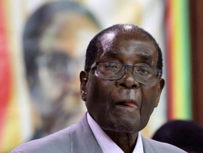 У Зімбабве військовий переворот. Мугабе під арештом
