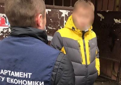 Депутату, якого «взяли» на хабарі у Чернівцях, повідомлено про підозру, - прокуратура