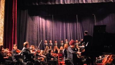 Театралізований перфоманс та хіти світової класики: куди піти у Чернівцях 16 листопада