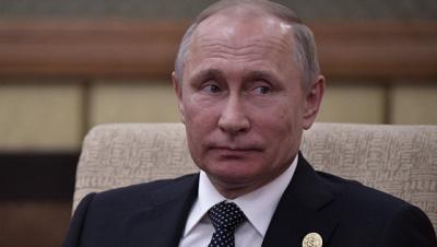 Путін пообіцяв обговорити з ватажками ОРДЛО питання обміну полоненими