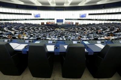 """Європарламентарі підтримали новий формат """"Східного партнерства"""" для України, Грузії і Молдови"""
