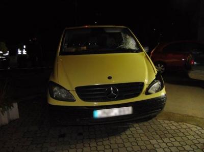 Авто, що збило на смерть дівчину у Чернівцях, завезли в Україну незаконно, - митниця