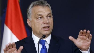 Угорьский прем'єр заявив, що блокуватиме зближення України з ЄС і НАТО