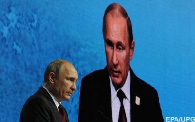"""Путін вперше провів переговори з ватажками """"Л/ДНР"""""""