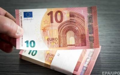 Курс валют від НБУ: євро здорожчав ще більше