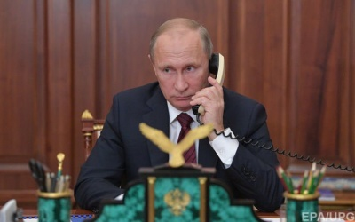 """В СБУ прокоментували переговори Путіна з ватажками """"Л/ДНР"""""""