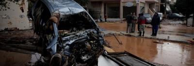У Греції повінь забрала життя 15 осіб