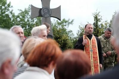 У Чернівцях 21 листопада відбудеться молебень за загиблими героями Революції Гідності