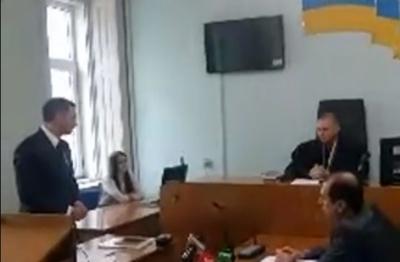 Мэр Черновцов не явился на первое судебное заседание по делу по иску НАЗК