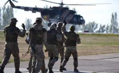 """Військова прокуратура розповіла подробиці спецоперації на """"приватному"""" кордоні з Угорщиною"""