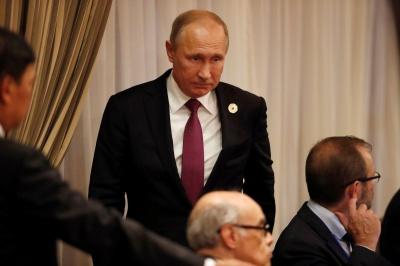 У Путіна заявили, що ватажки бойовиків ОРДЛО погодилися на обмін полоненими