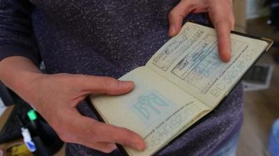 Кожен третій українець живе не за місцем прописки