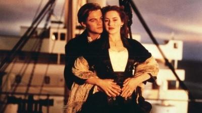 """Фільм """"Титанік"""" знову вийде в прокат на широкі екрани"""